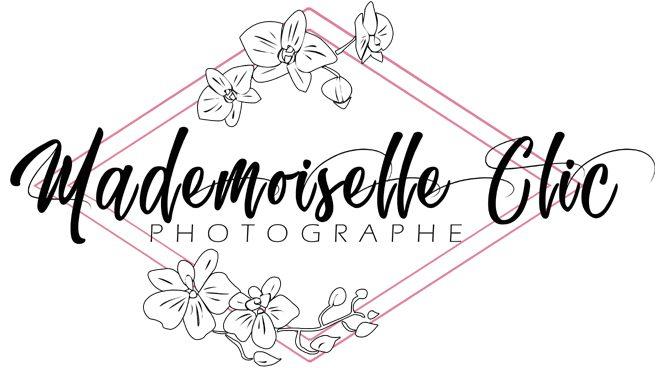 Logo for Mademoiselle clic