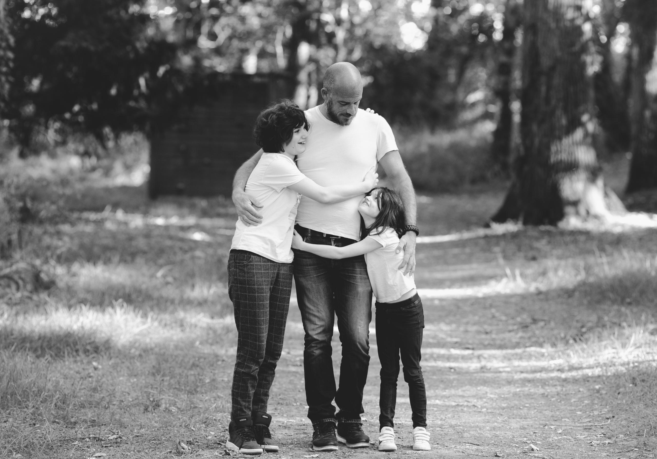 séance Famille - nantes